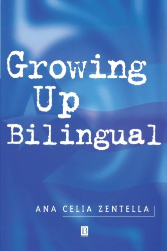 Growing up Bilingual: Puerto Rican Children in New York