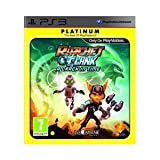 Ratchet and Clank: A Crack in Time - Platinum Edition (PS3)