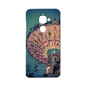 BLUEDIO Designer Printed Back Case cover for LeEco Le 2 / LeEco Le 2 Pro G4020