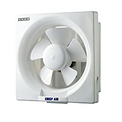 Usha Crisp Air 250 MM 5 Blade Exhaust Fan