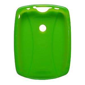Leapfrog - 32426 - Jeu Éducatif et Scientifique - LeapPad Explorer - LeapPad et LeapPad 2 - Coque de Protection - Vert