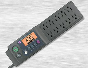 Kill-A-Watt PS-10 Electric Power Strip Kill-A-Watt PS-10 Electric Power Strip