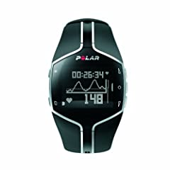 Buy Polar Heart Rate Monitor Watch w  Personal Strength Training Program by Polar