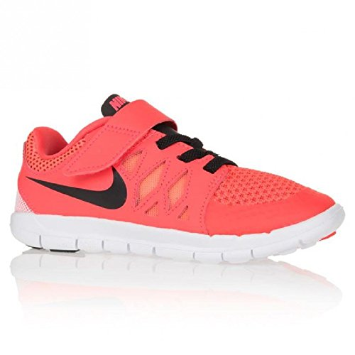 NIKE Baskets Free 5 Psv Enfant Fille 32