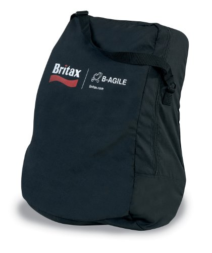 Britax B-Agile Stroller Travel Bag.
