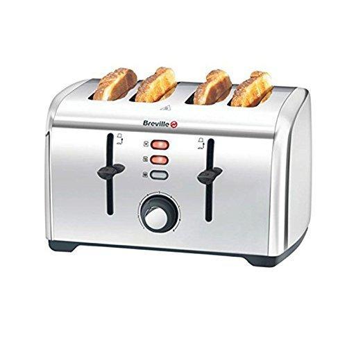 Breville VTT591 4 Slice Toaster
