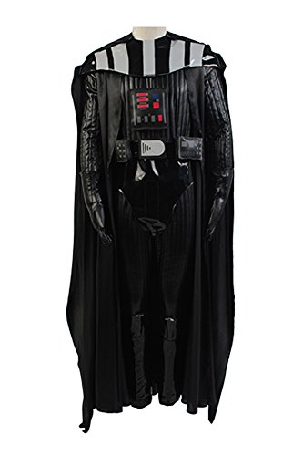 Tideshop Star Wars Darth Vader Cosplay Costume