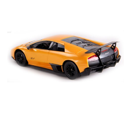 Meicci 2015C Beauty To Lamborghini Bats And Electric Remote Control Models