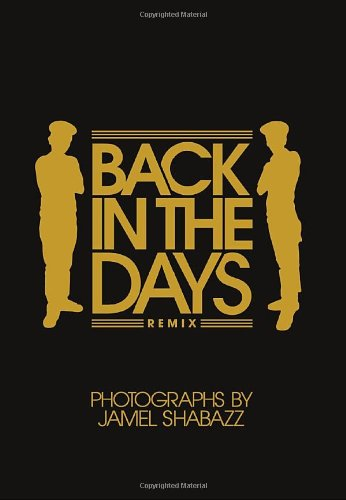 Back in the Days Remix: 10th Anniversary Edition