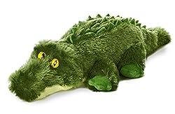 Aurora Plush Gotcha Alligator Mini Flopsie 8