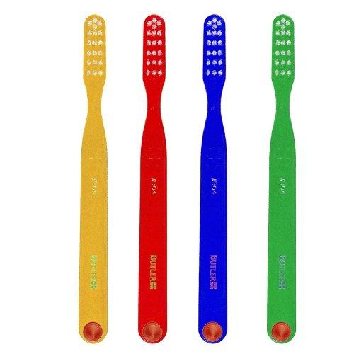 バトラー 歯ブラシ 1本 #304