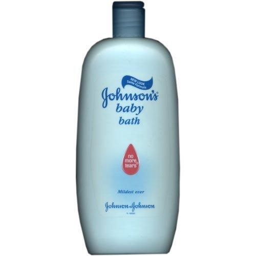 johnson 39 s baby bath mildest ever 500 ml 16 9 fl oz dealtrend. Black Bedroom Furniture Sets. Home Design Ideas