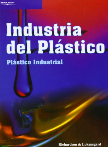 INDUSTRIA DEL PLASTICO descarga pdf epub mobi fb2