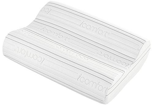 serta-icomfort-contour-gel-almohada-viscoelastica