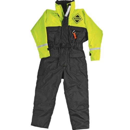 Fladen Rescue System Flotation Suit Size XXL