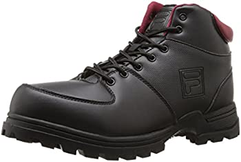 Fila Men's Ascender 2 Hiking Boots