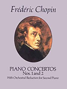 The Piano Concertos Arranged For Two Pianos Dover Music For Piano from Dover Publications Inc.