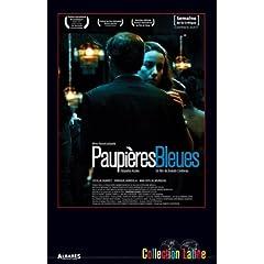 Paupières Bleues - Ernesto Contreras