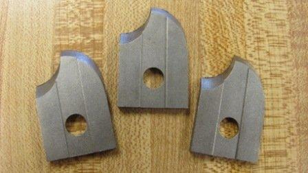 Corob Molding Knife: #20 Quarter Round & Cove