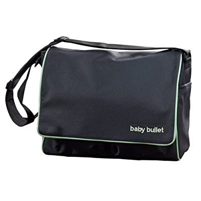 Baby Bullet To Go Bag by Baby Bullet, LLC that we recomend individually.