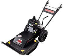 Hot Sale Swisher WB11524BS Predator Walk Behind Rough Cut Mower, 24-Inch