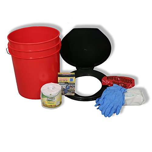 Ready-America-71640-Emergency-Toilet-Bucket-Kit-for-1-4-Persons