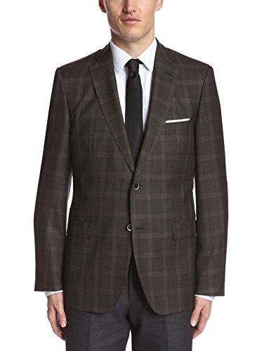 Hugo Boss Men's Check Sportcoat