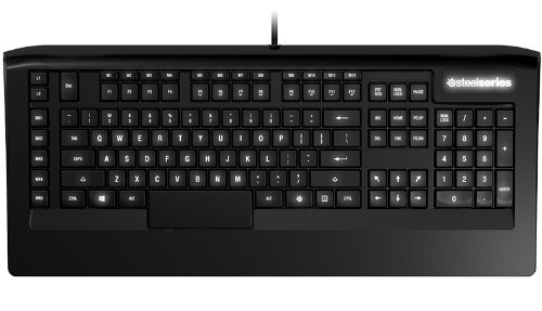 SteelSeries Apex Raw Gaming Tastatur