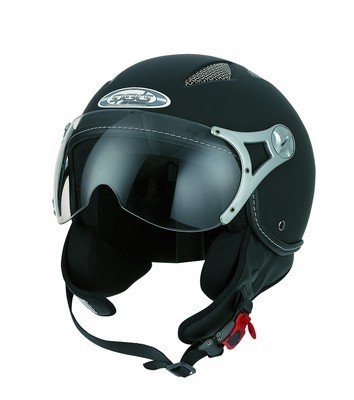 Speeds air fashion jet soft touch, tailles :  casque m-57/58