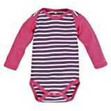 Name it Baby Mdchen Body langarm im Doppelpack, Gre:68; Farbe:offwhite + rosavon &#34;name it&#34;