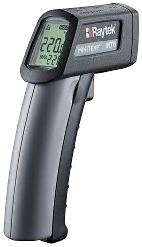 Raytek RAYMT6 MT6 Mini Temp InfraRed Thermometer