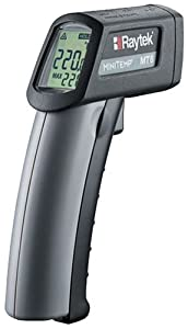 Raytek MT6 Non-contact MiniTemp Infrared Thermometer