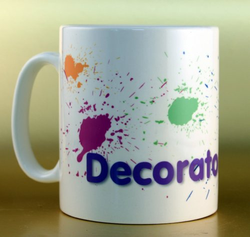Sale alerts for Wizthings Decorators mug - Covvet