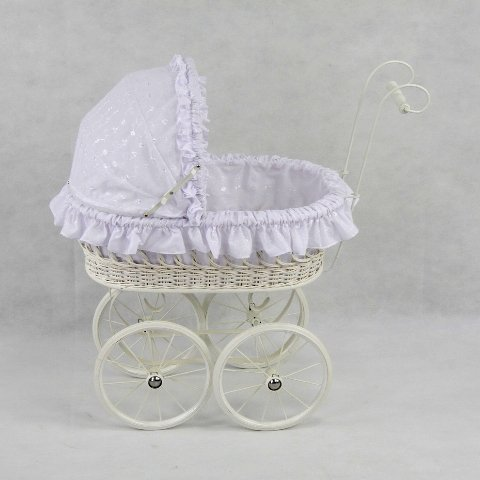 Angel Line Cribs front-1021487