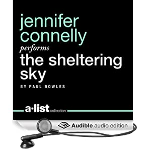The Sheltering Sky (Unabridged)