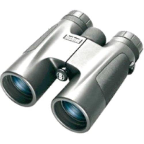 141042 Powerview 10X42Mm Black Roof Bushnell Binocular