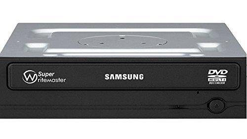 Samsung SH-224GB Interno DVD±RW Nero