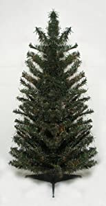 #!Cheap 2' Canadian Pine Artificial Christmas Trees - Unlit
