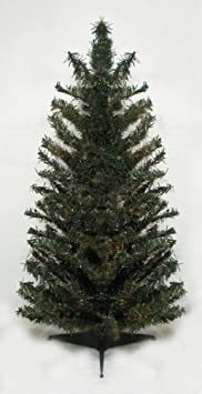 #!Cheap 3' Canadian Pine Artificial Christmas Tree - Unlit