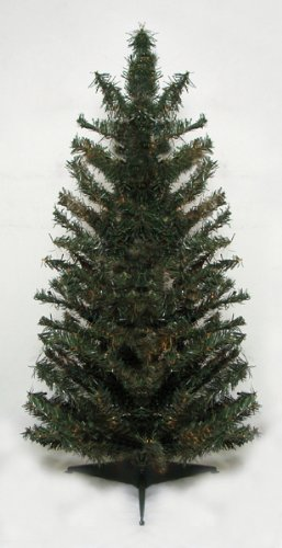 3' Canadian Pine Artificial Christmas Tree -