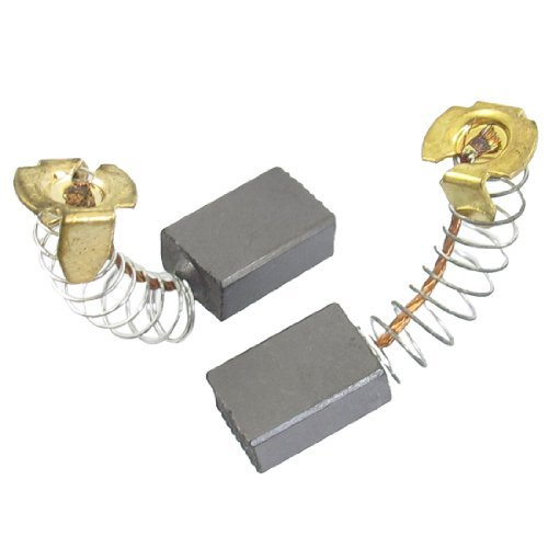 "2 stk Electric Drill Motor Kohlenstoff Bürsten 37/64 ""x 25/64"" x 15/64"" de"