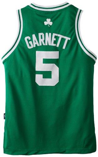 NBA Celtics Kevin Garnett Swingman Road Youth Jersey, Green,, Medium adidas Jerseys autotags B004DPLA66