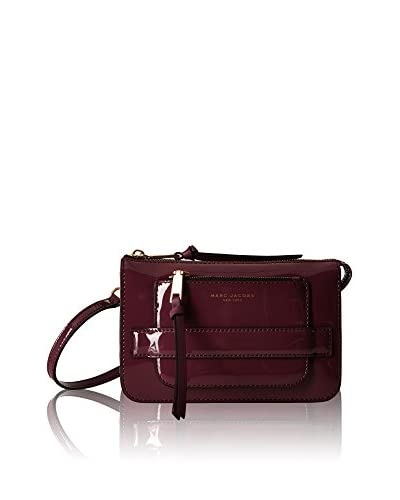 Marc Jacobs Bandolera Madison Patent Crossbody
