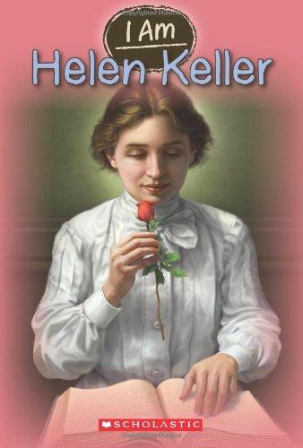 report keller book helen
