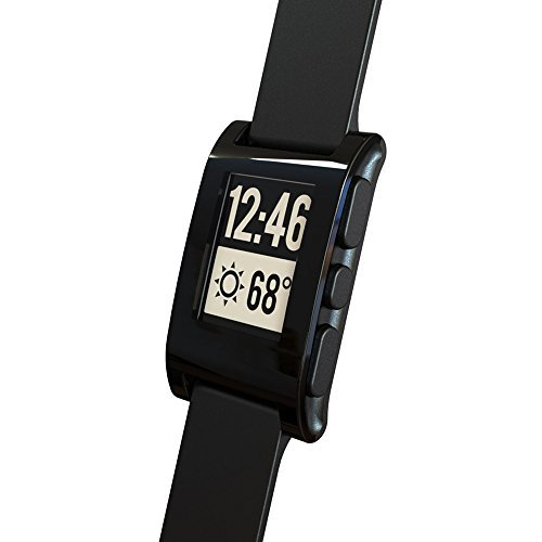 out pebble smartwatch for iphone and android reviews team has