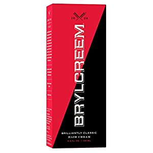 Brylcreem Hair Cream, 4.5 Ounce