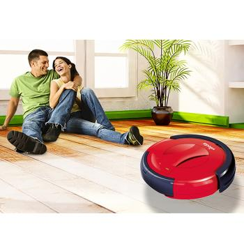 Vileda Relax Cleaning Robot Amazon Co Uk Kitchen Amp Home