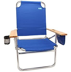 capacity beach chairs chair weight folding amazon position holder phone hand cup aluminum furniture outdoor