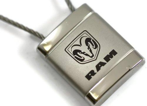 dodge-ram-satin-chrom-schlusselanhanger-schlusselanhanger-band-logo-schlusselanhanger-authentic