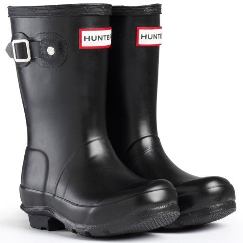 Hunter Boots Kids Original - Neve Stivali Pioggia Acqua Stivali Delle Bambini Unisex